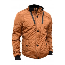 Cipo & Baxx Down Jacket   Jackets