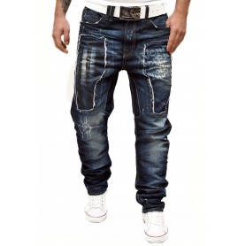 Cipo & Baxx Urban Style Jeans  Jeans and Trousers