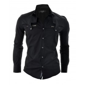 Urban style shirt  Casual and Formal Shirts