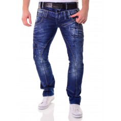 Double Waist Jeans  Jeans and Trousers