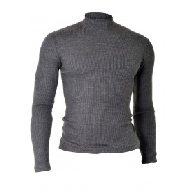 Polo Neck Sweater
