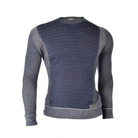Sweater Ribbed Knit  Sweaters and Cardigans