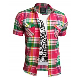Summertime 2in1 Shirt  Casual and Formal Shirts