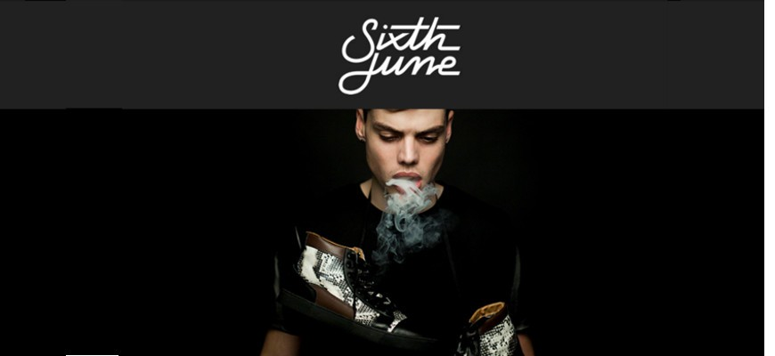 Introducing Sixth June Clothing